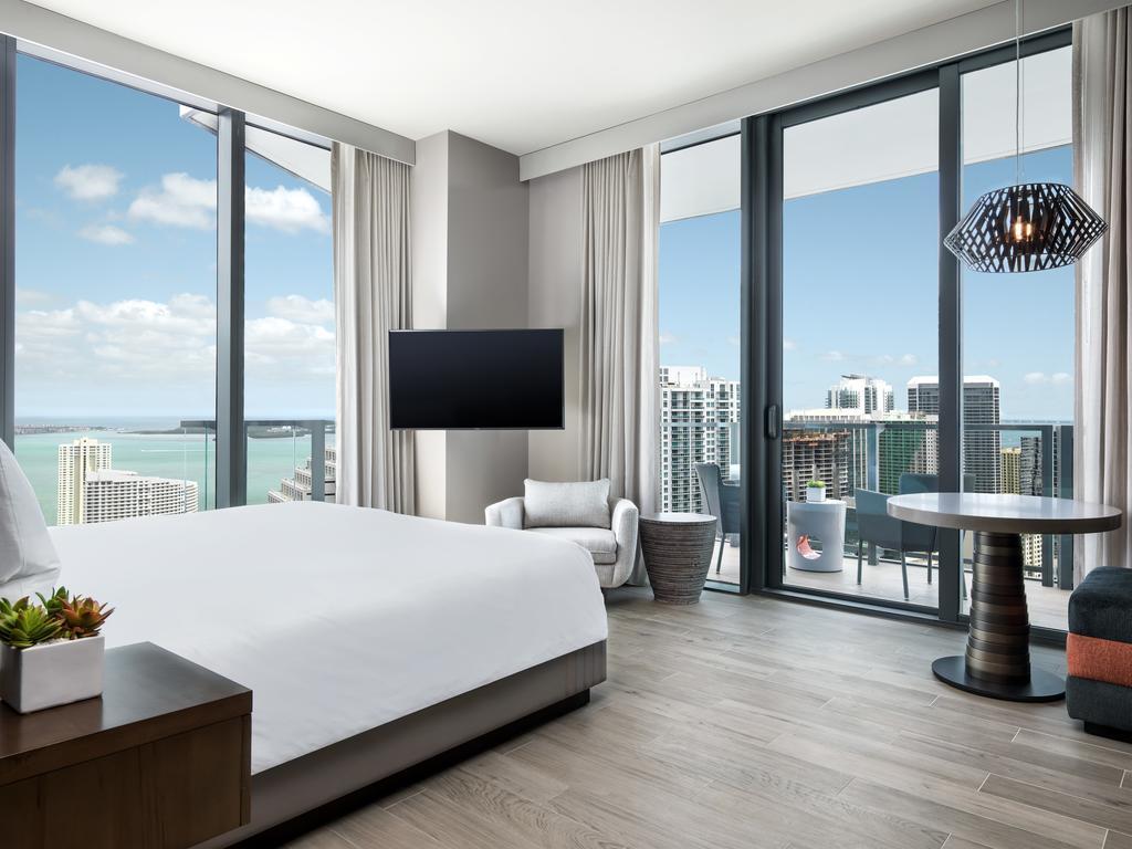 EAST - Miami Preferred LVX Collection