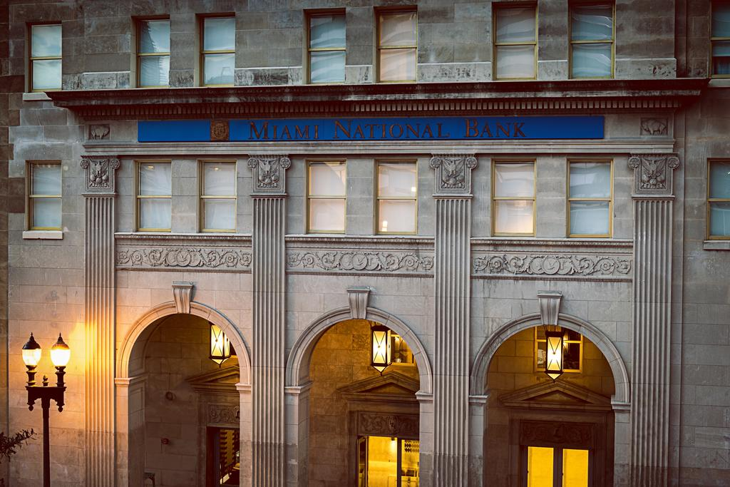 Langford Hotel