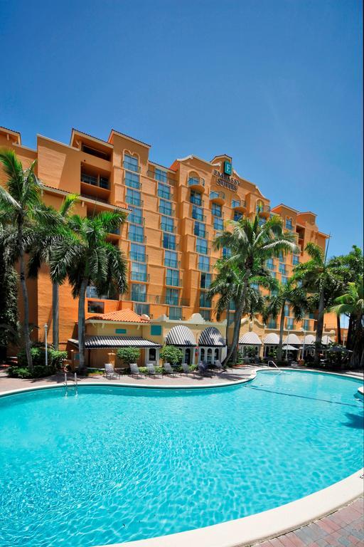 Embassy Suites Miami Intl Airport