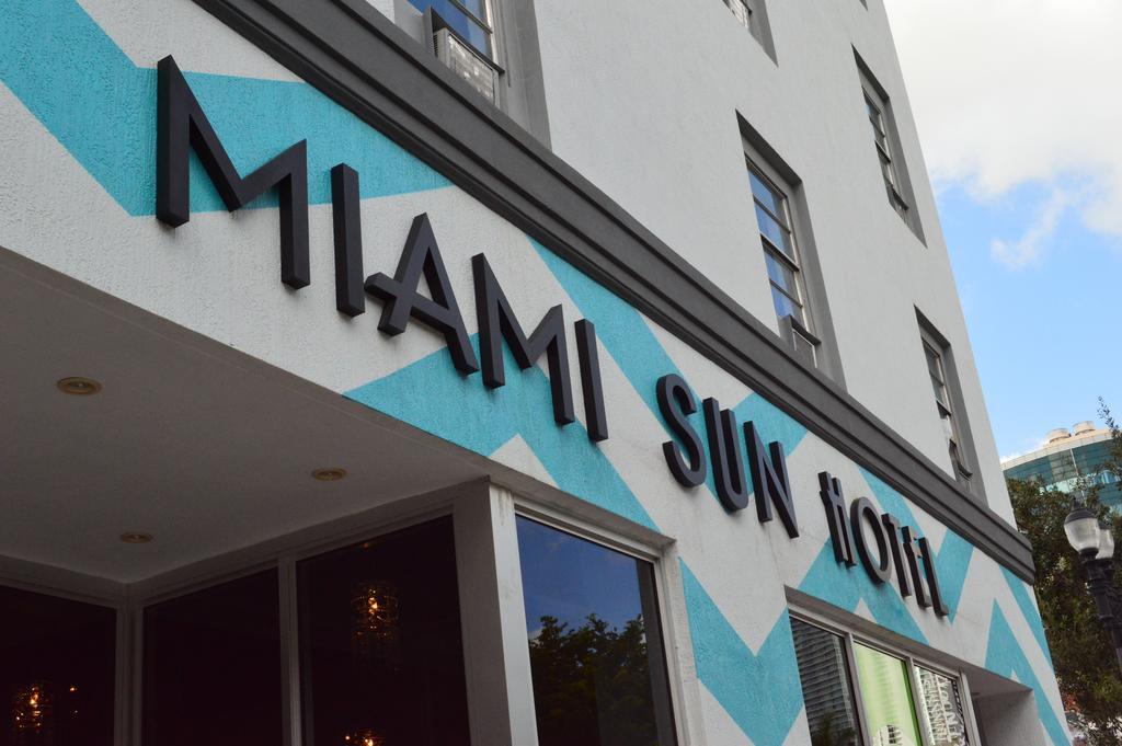 Miami Sun Hotel - Port of Miami-Downtown