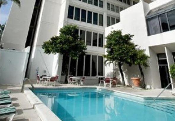 River Park Hotel Suites Port Miami