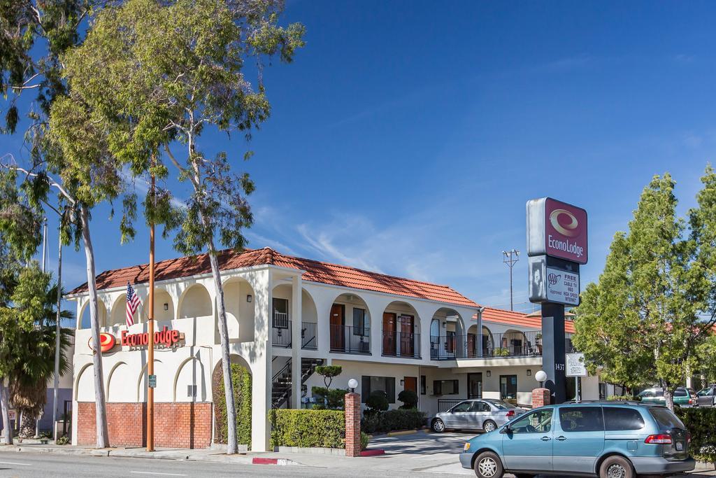 Econo Lodge Glendale