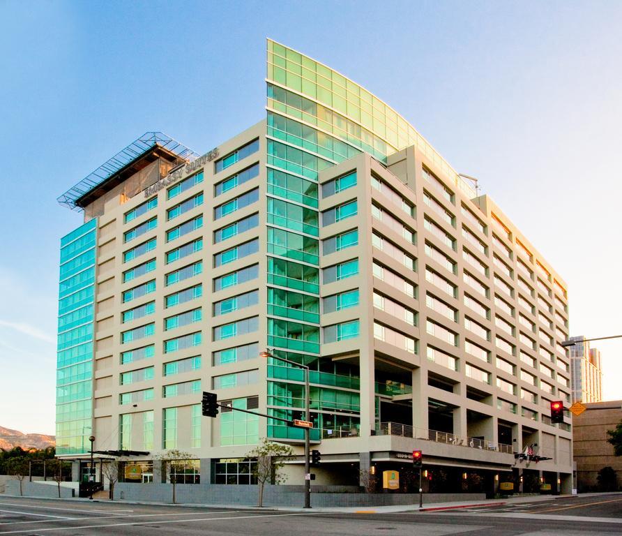 Embassy Suites Los Angeles-Glendale