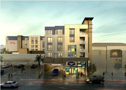Hampton Inn and Suites Los Angeles - Glendale