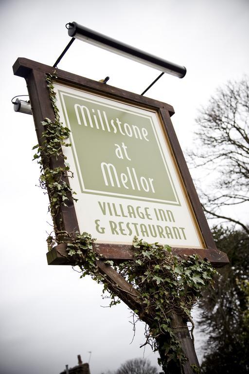 The Millstone - Mellor- a Thwaites Inn of Character
