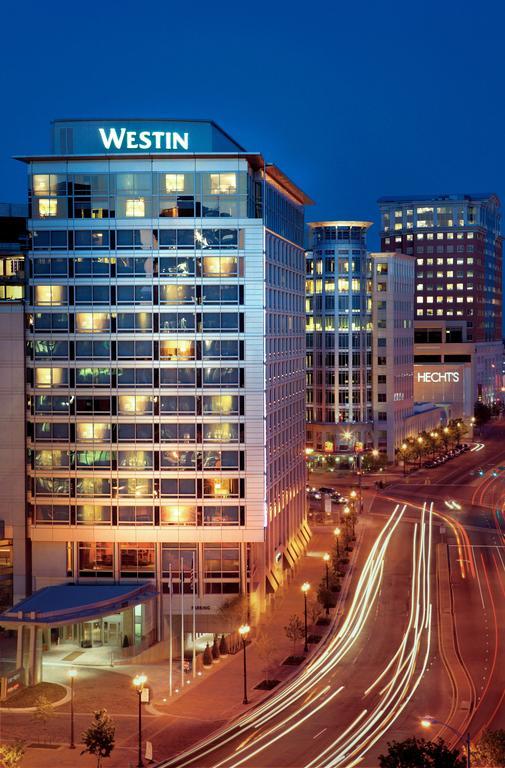 Westin Arlington Gateway