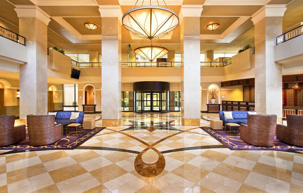 Sheraton Pentagon City Hotel