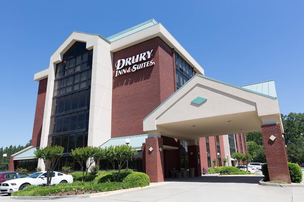 Drury Inn Stes BIRM Grandview