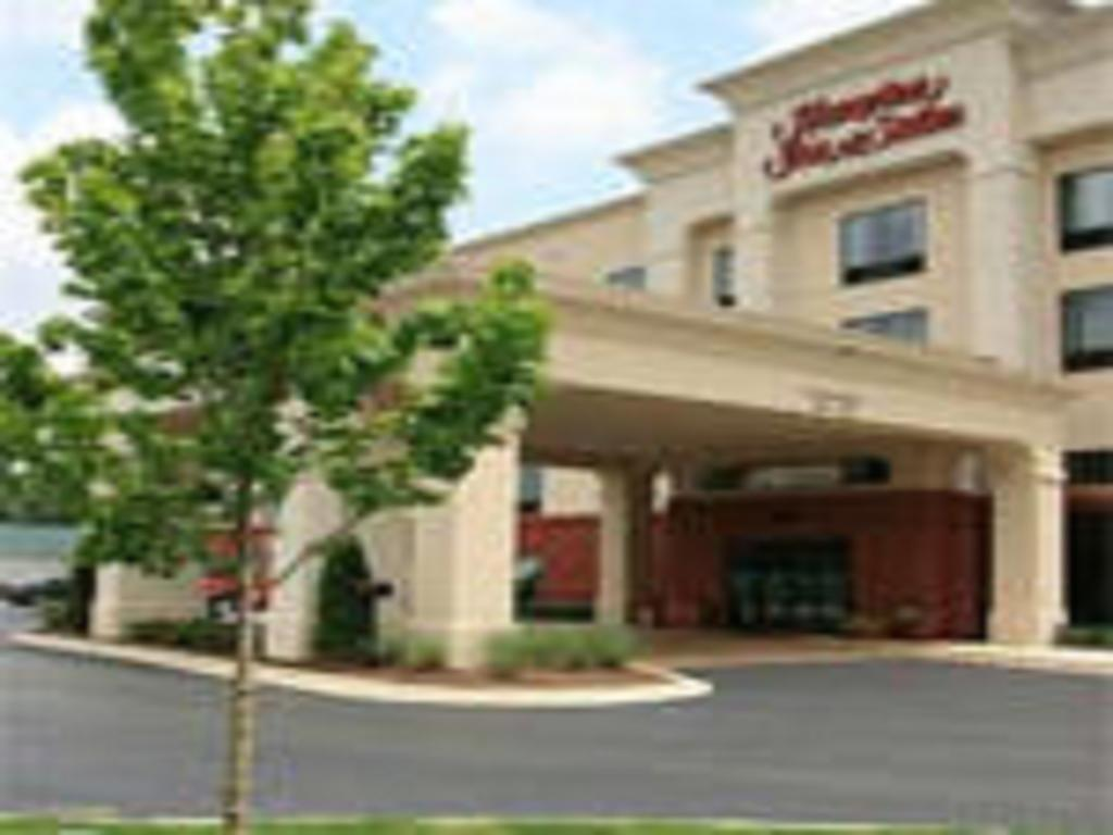 Hampton Inn and Suites Birmingham Airport Area