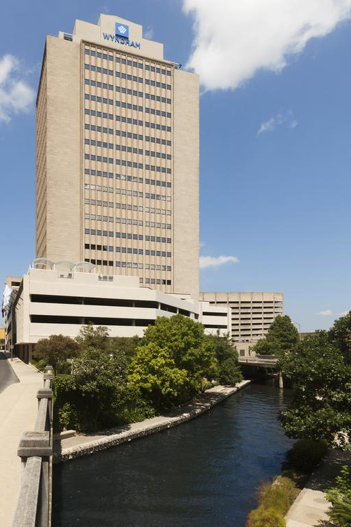 Wyndham San Antonio Riverwalk
