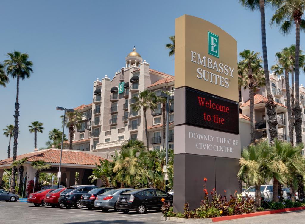 Embassy Suites Los Angeles - Downey