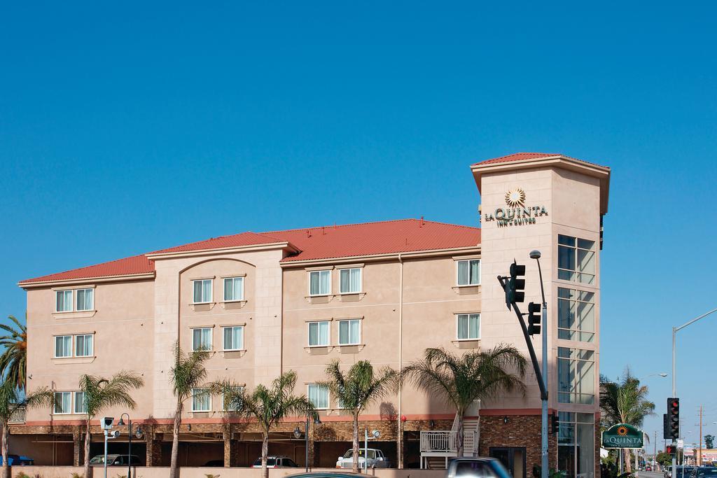 La Quinta Inn and Suites Inglewood