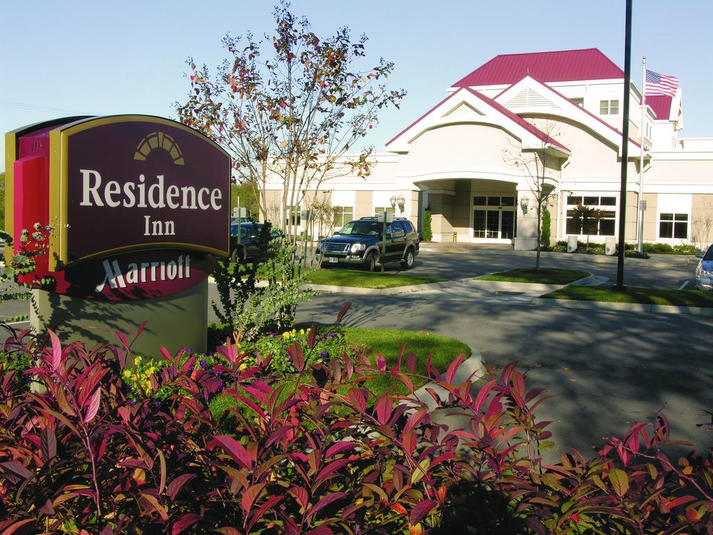 Residence Inn Norfolk Airport