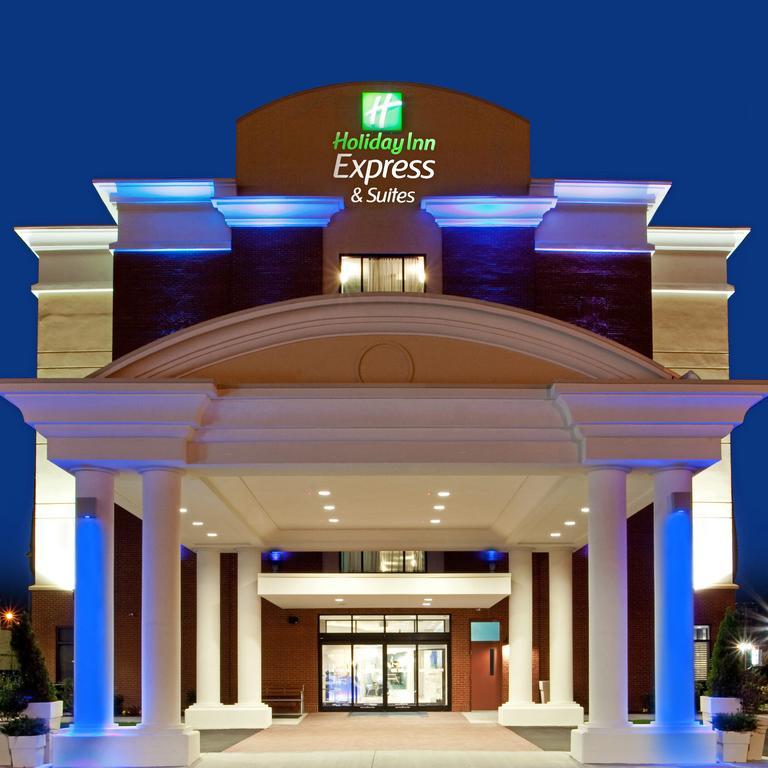 Holiday Inn Exp Stes Norfolk