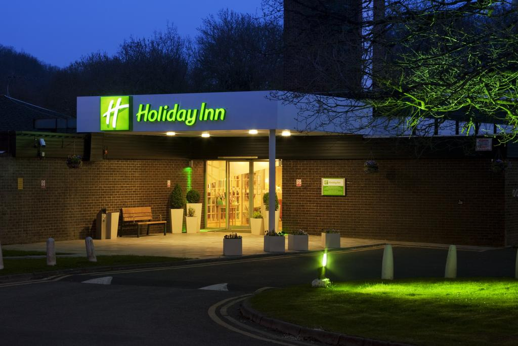 Holiday Inn Newport