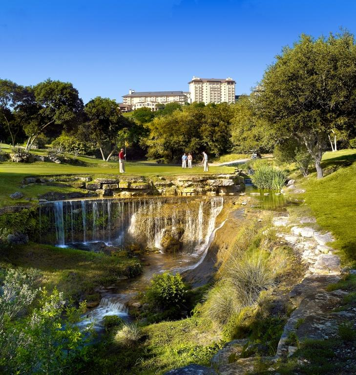 Omni Barton Creek Resort and Spa