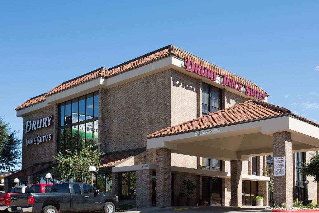 Drury Inn Suites Austin North