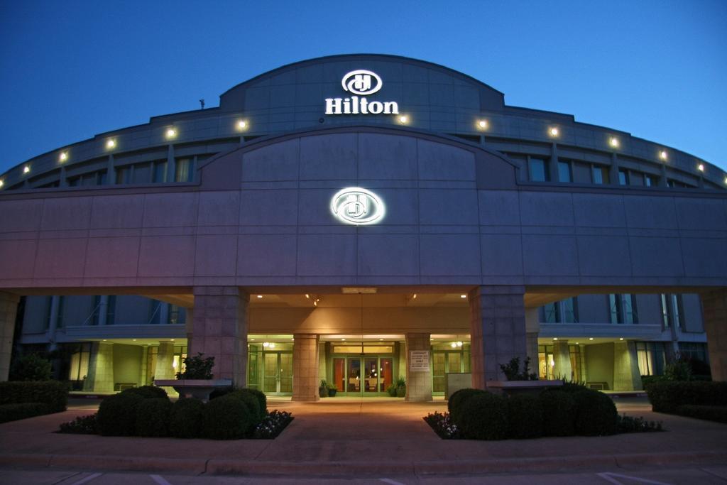 Hilton Austin Airport