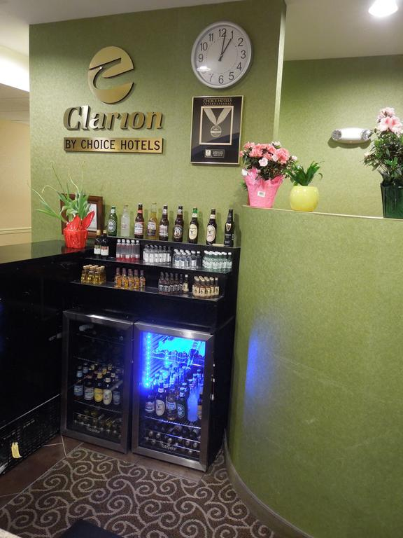 Clarion Inn and Suites Atlantic City North