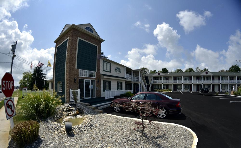 Empire Inn and Suites Atlantic City-Absecon