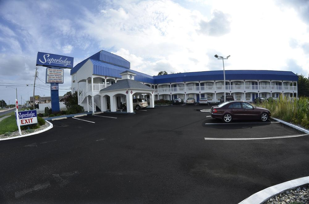 Superlodge Atlantic City-Absecon