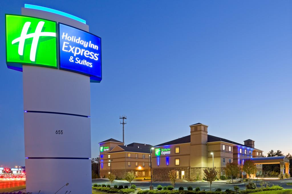 Holiday Inn Exp Stes Absecon