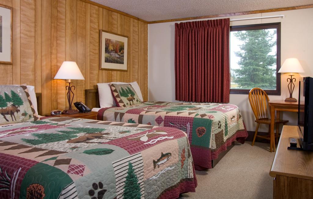 Denali Park Hotel