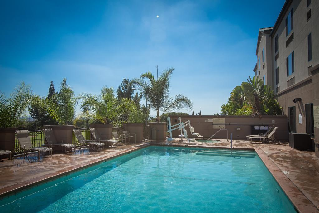 Hilton Garden Inn Montebello