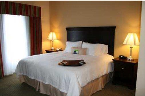 Hampton Inn Suites Huntsville Cove - AL