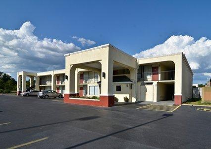 Econo Lodge Andalusia