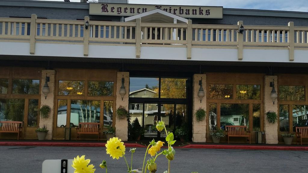 Regency Fairbanks Hotel