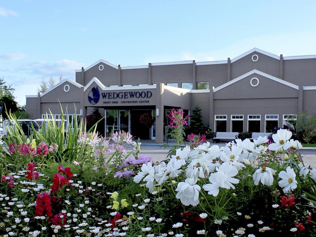 Wedgewood Resort