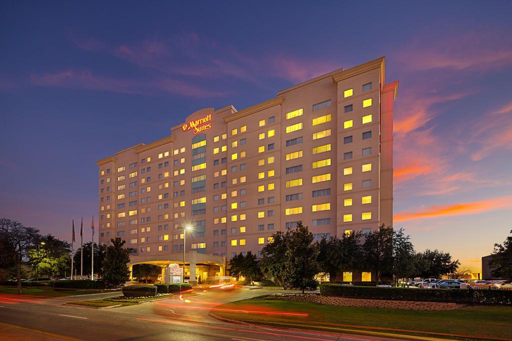 Dallas Marriott Suites MedicalMarket Center