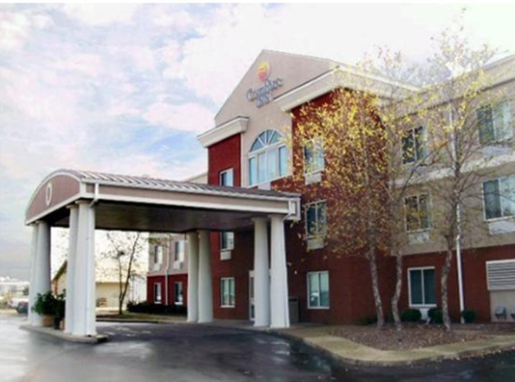 Comfort Inn Demopolis