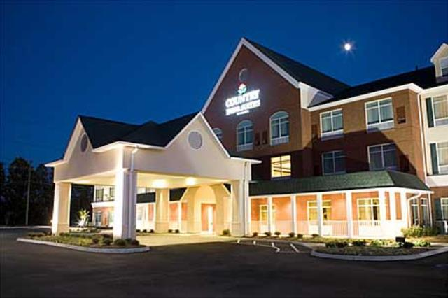 Country Inn and Suites By Carlson Hampton VA