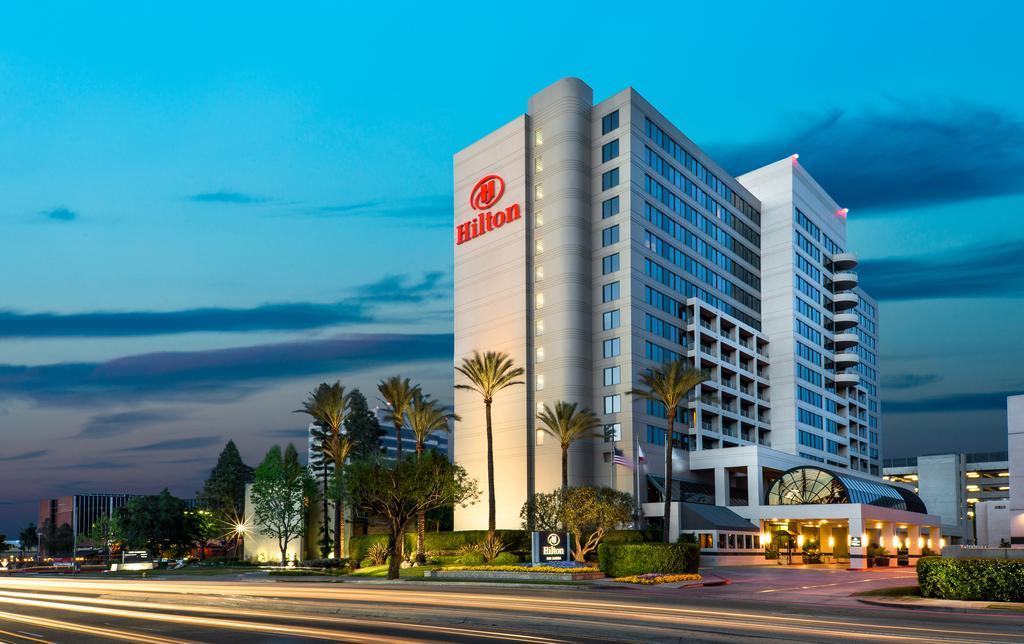 Hilton Woodland Hills Los Angeles