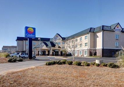 Comfort Inn and Suites Daphne