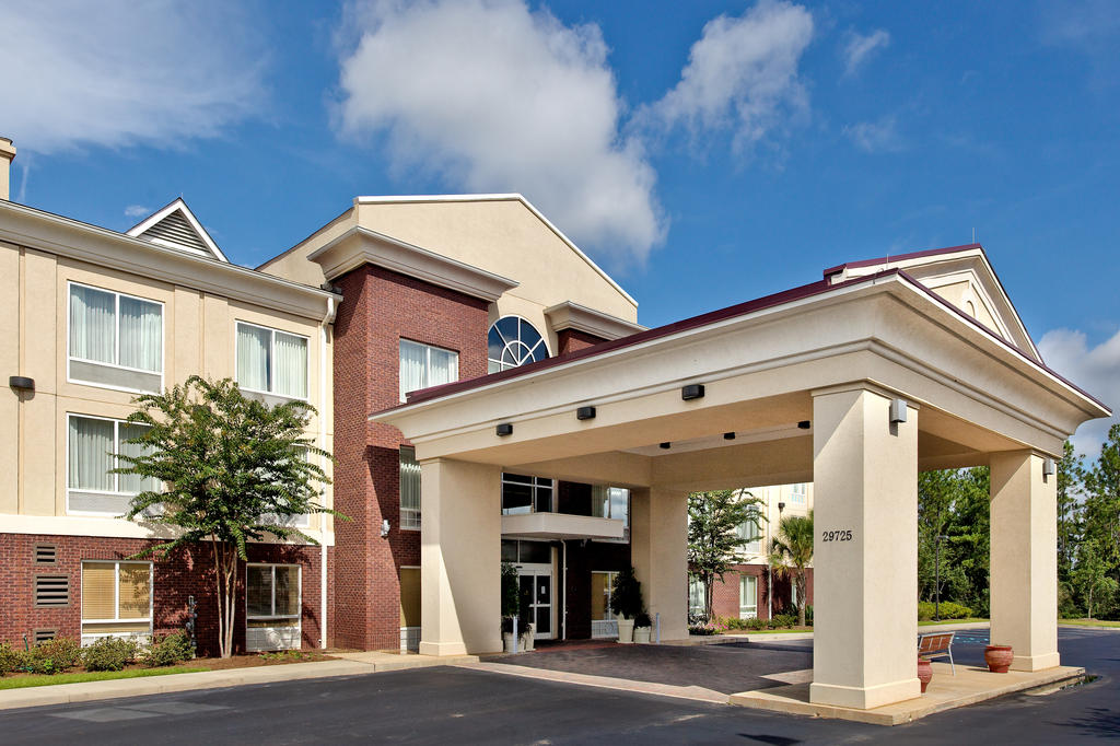 Holiday Inn Exp Stes Daphne