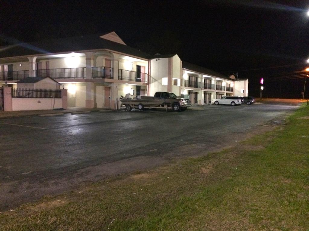 Econo Lodge Scottsboro