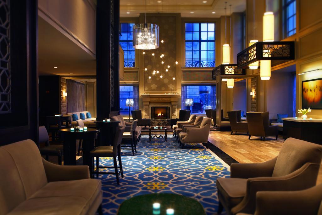 Hilton Chicago Michigan Avenue Cultural Mile
