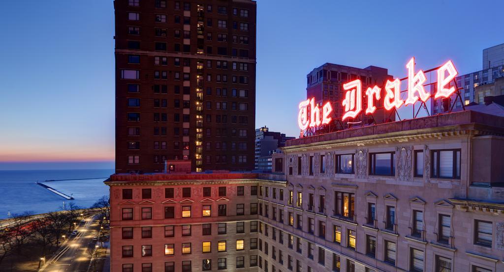 The Drake a Hilton hotel