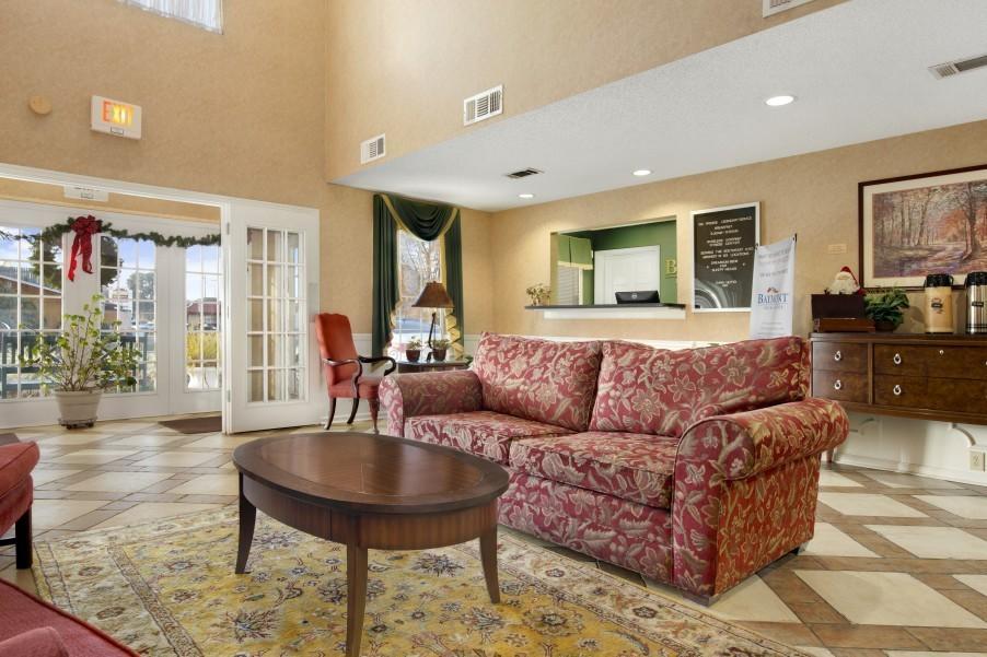 Baymont Inn and Suites Eufaula