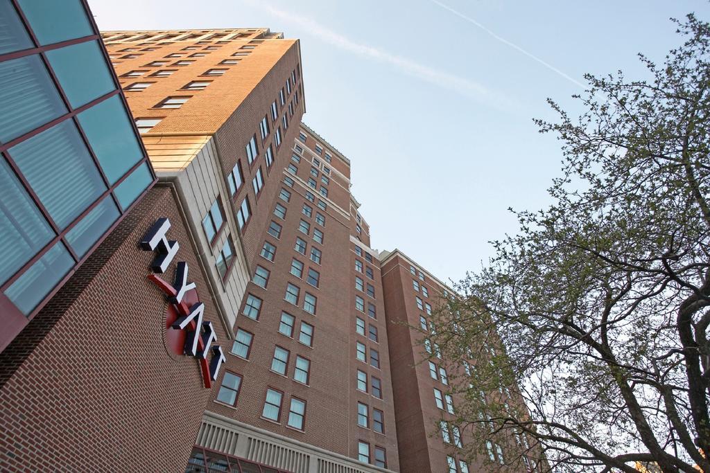 Hyatt Regency Buffalo Hotel and Conference Center