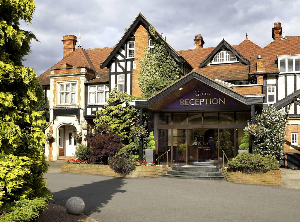 Chesford Grange Hotel-QHotels