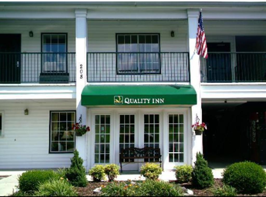 Quality Inn Jasper