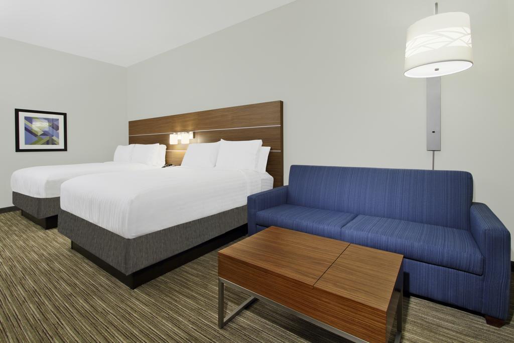Holiday Inn Exp Jasper