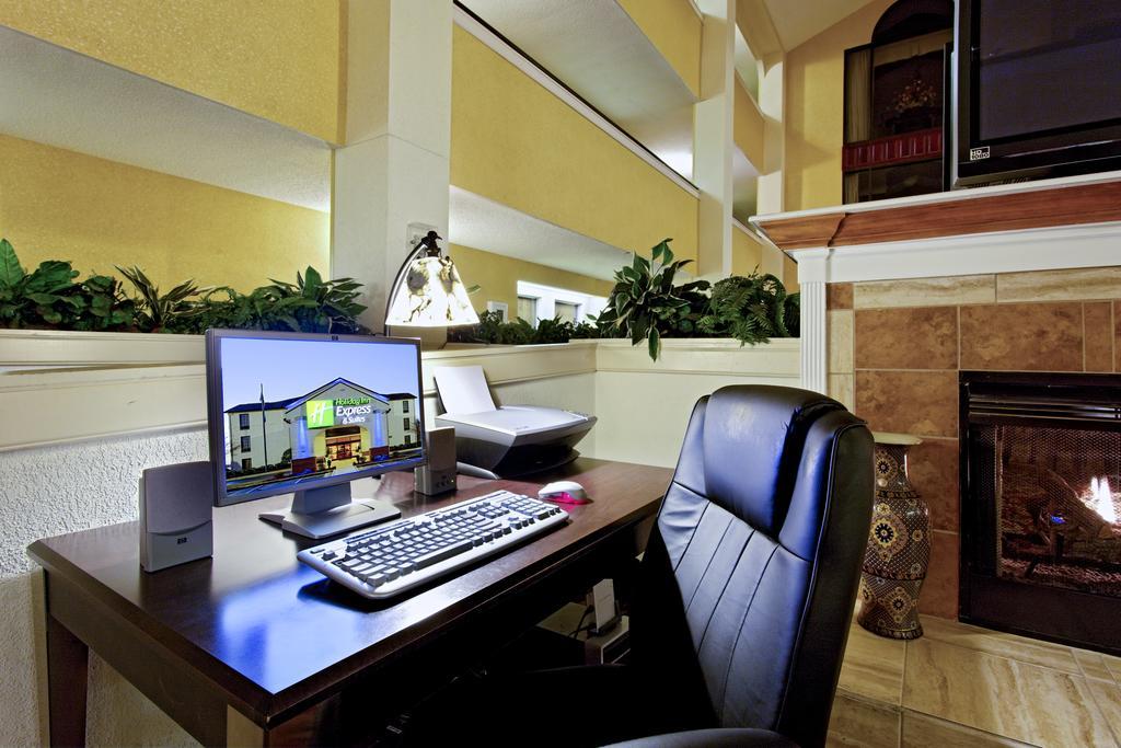 Comfort Inn and Suites Jasper
