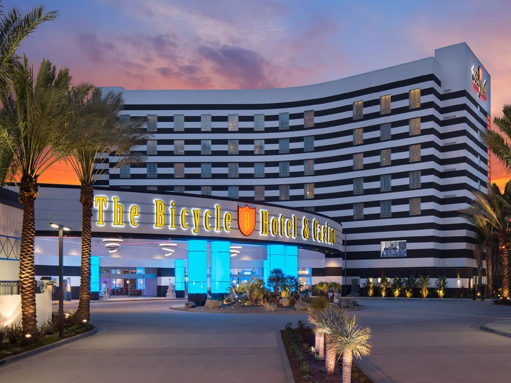 Bicycle Casino Hotel