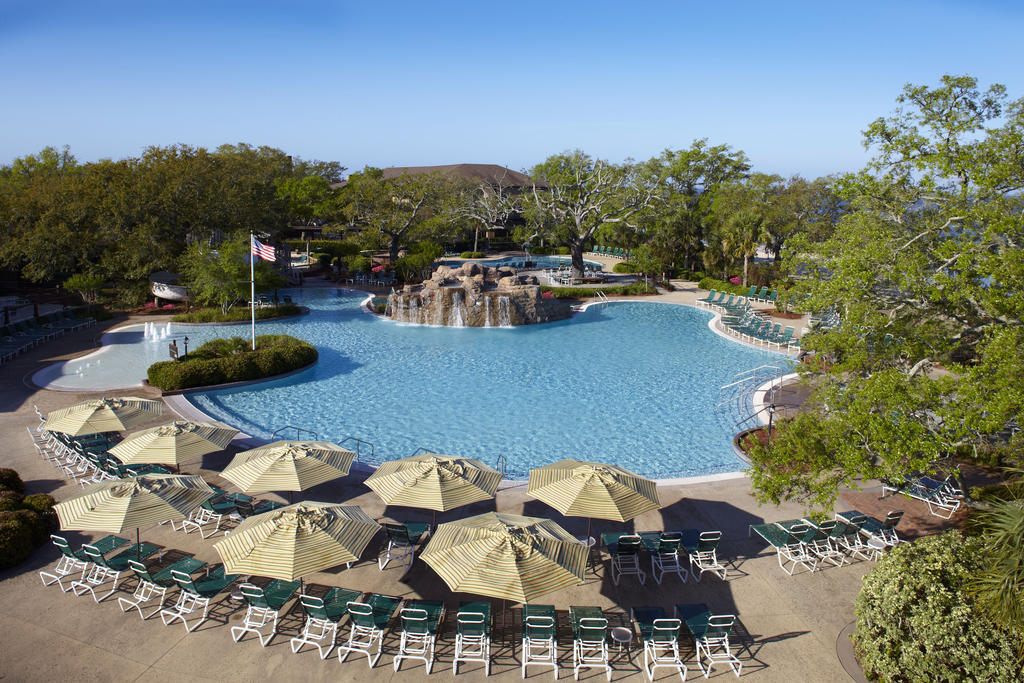 Grand Hotel Marriott Resort Golf Club and Spa