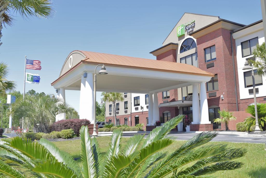 Holiday Inn Exp Stes West I 10